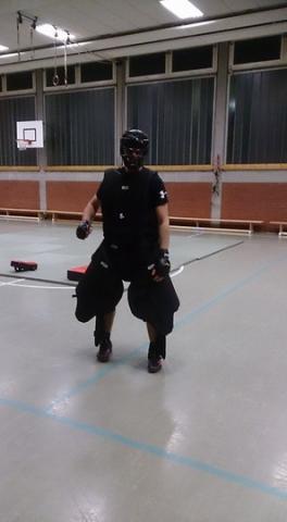 Kampfsport in Rotenburg – Selbstverteidigung